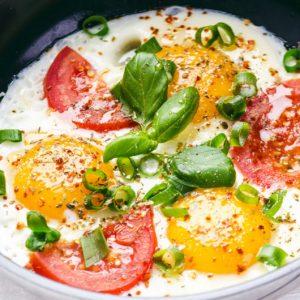 Калорійність помідора на 100 грам, БЖУ, користь і шкоду для організму