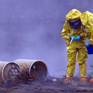 Класифікація отруйних речовин: вплив на організм людини