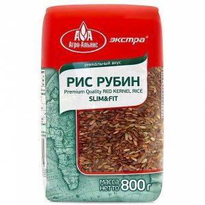 Червоний рис: користь і шкода, як його правильно приготувати