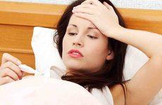 Лікування застуди при грудному вигодовуванні – поради мамам