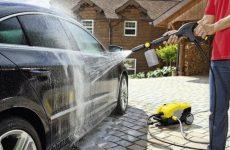 Кращі автошампуні для безконтактної мийки, топ-10 рейтинг 2019