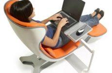 Кращі комп'ютерні крісла, топ-10 рейтинг хороших крісел 2019