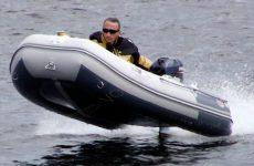 Кращі човни для риболовлі, топ-10 рейтинг надувних човнів 2019
