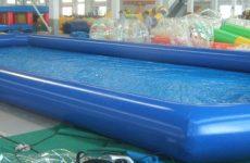 Кращі надувні басейни, топ-10 рейтинг хороших басейнів 2018