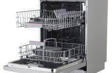 Кращі посудомийні машини, топ-10 рейтинг посудомийок 2019