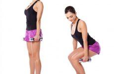 Кращі програми тренувань для схуднення