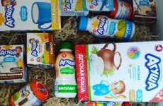 Кращі виробники дитячого харчування, топ рейтинг харчування для дітей