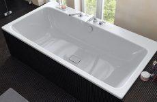 Кращі сталеві ванни, топ-10 рейтинг хороших сталевих ванн 2019