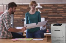Кращі струменеві принтери, топ-10 рейтинг принтерів для дому і офісу