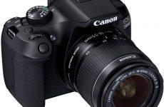 Кращі дзеркальні фотоапарати, топ-10 рейтинг хороших фотоапаратів