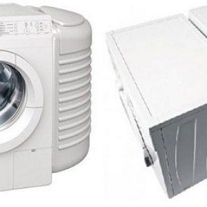 Марки пральних машин з резервуаром для води