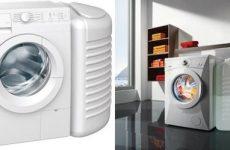 Матеріал бака пральної машини: пластик, нержавіюча сталь, полиплекс