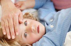 Менінгіт – симптоми у дітей (згідно віку) та методи профілактики