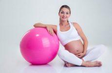 Чи можна качати прес при вагітності – що це дасть?
