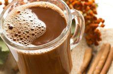 Можна какао при грудному вигодовуванні?