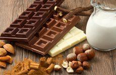Можна годуючій мамі шоколад? Користь і шкода улюбленого ласощі
