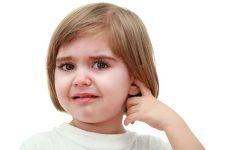 Особливості дитячого отиту: що робити, якщо у дитини болить вухо