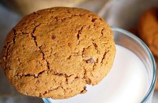 Вівсяне печиво при грудному вигодовуванні – все про користь продукту + прості рецепти