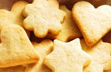 Печиво при грудному вигодовуванні для матусі