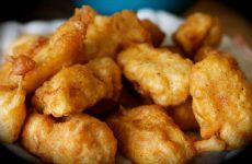 Пікша: користь і шкода риби, калорійність, БЖУ