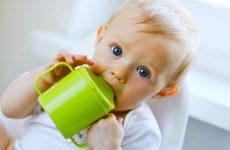 Харчування дитини в 7 місяців – як скласти раціон