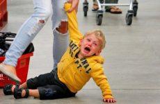Чому дитина стає вередливою: всі причини і 7 порад для збереження спокою батькам