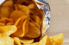 Користь і шкоду чіпсів (Lays) для організму людини: калорійність, склад