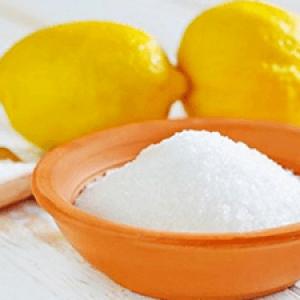 Користь і шкода лимонної кислоти для здоров'я людини