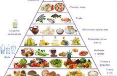 Правильне харчування для схуднення: що це таке, докладне меню на тиждень, щодня з рецептами