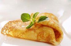 Зразкове меню на 1800 ккал в день з рецептами з простих продуктів