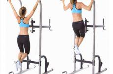 Програма тренувань для дівчат в тренажерному залі: комплекс вправ для схуднення