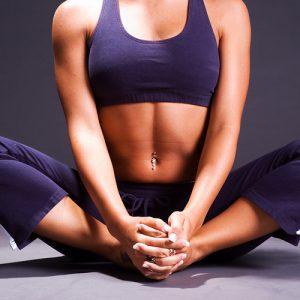 Розтяжка для схуднення: допомагає стретчинг, кращі вправи для початківців