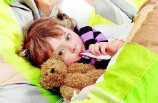 Дитина часто хворіє: чому, що з цим робити?