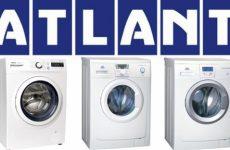 Ремонт пральних машин Атлант: гарантійний та будинку своїми руками