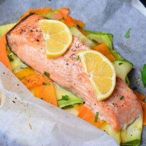 Рибна дієта для схуднення на 10 кг: меню по днях на тиждень, особливості раціону