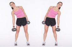 Найефективніші вправи для схуднення живота і боків