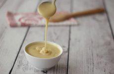 Згущене молоко для дітей – користь і шкода, введення в раціон + рецепти