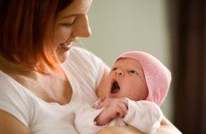 Скільки повинен з'їдати дитина в 1 місяць? Особливості вигодовування новонароджених