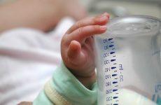 Суміші для новонароджених: рейтинг і характеристики