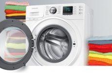 Тихі пральні машини – безшумні з фронтальним і вертикальним завантаженням