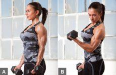 Тренування для схуднення будинку для дівчат на всі групи м'язів: програма, вправи