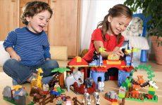 Цікаві та корисні ігри для малюків 3, 4, 5 років