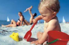 У відпустку з дитиною? Всі варіанти відпочинку та рекомендації: куди поїхати, що взяти з собою, чим добиратися