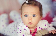 Вага дитини по місяцях – таблиця для хлопчиків і дівчаток