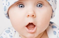 У скільки років діти починають говорити і як розговорити мовчуна