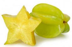 Отруйні фрукти і плоди та їх небезпека для здоров'я людини