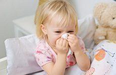 Жовті соплі у дитини – причини, як лікувати
