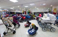 Зимові дитячі коляски: як вибрати, топ-5 кращих