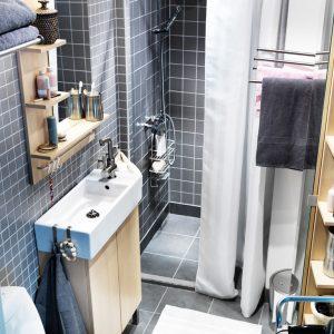 10 порад, як організувати зберігання у ванні та в санвузлі