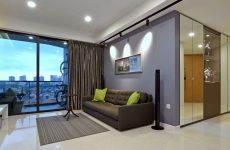Як витримати єдиний стиль для всіх кімнат в квартирі